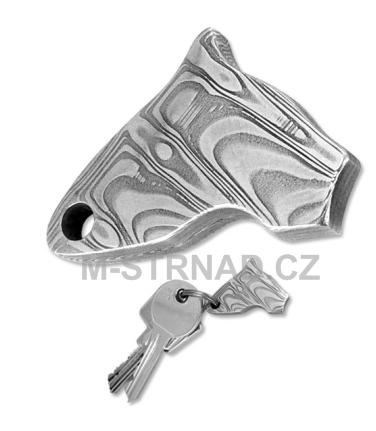 PUMA 931769 Kopf Schlüsselanhänger